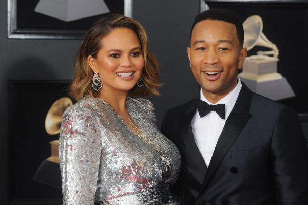 John Legend's Real Name & Why Chrissy Teigen Doesn't Want it