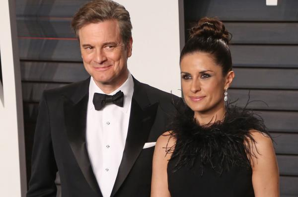 Colin Firth's wife Livia Giuggioli admits affair with 'stalker' journalist