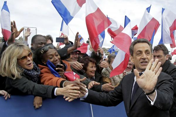 French ex-president Nicolas Sarkozy to face corruption trial