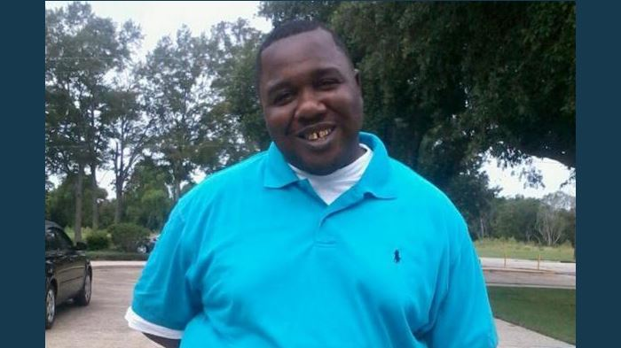 Louisiana won't charge police officers in Alton Sterling shooting death