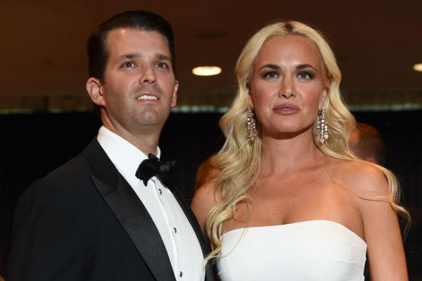 Man Arrested For Mailing White Powder That Sent Trump's Daughter-In-Law to Hospital