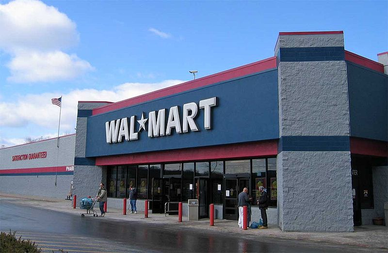 Walmart Inc (NYSE:WMT) Holdings Cut by Empirical Finance LLC