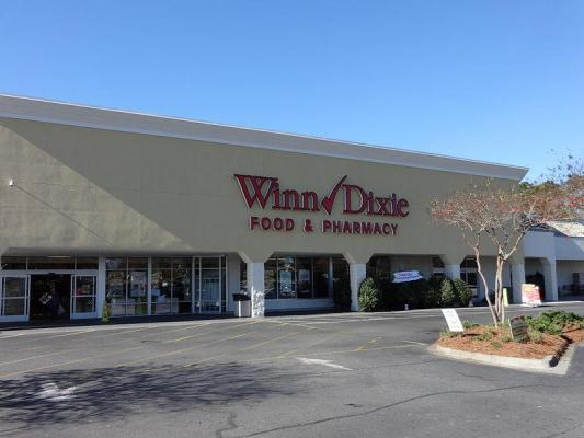Winn-Dixie parent company to file for bankruptcy, close stores