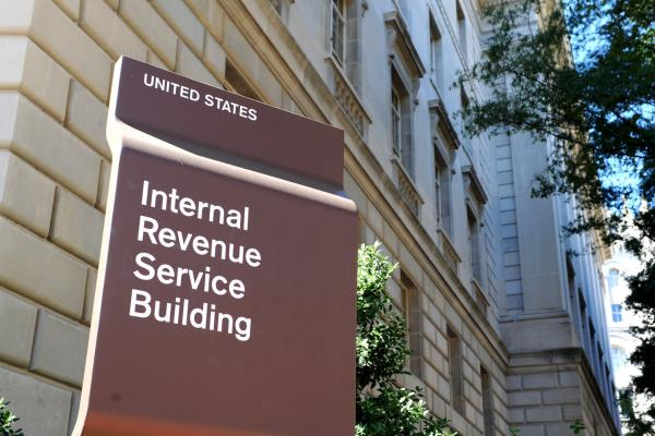 IRS warns of tax deadline scams