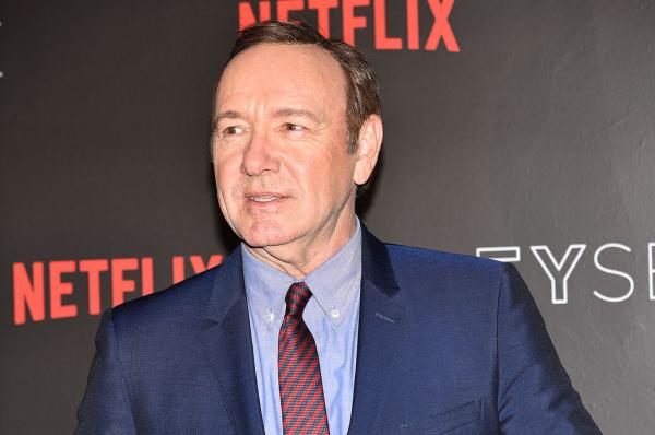 LA County DA Will Reportedly Reject Kevin Spacey Sex Crimes Case