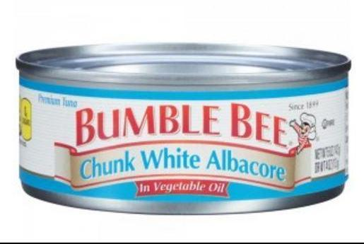 Bumble Bee CEO indicted for tuna price fixing