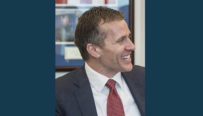 Eric Greitens' Team Pushes For Inquiry Into Prosecutor Who Charged Him