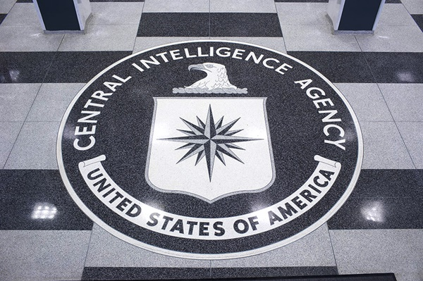 Suspect in Massive CIA Leak Identified