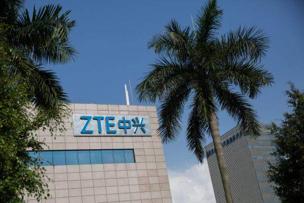 Commerce Lifts Ban on U.S. Suppliers Selling to Chinese Firm ZTE