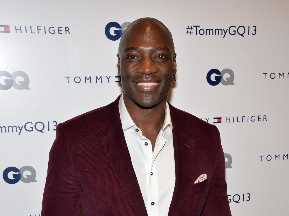 (Theo Wargo/Getty Images for Tommy Hilfiger)