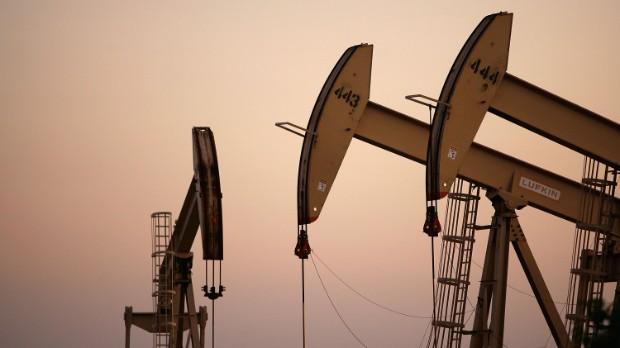 Oil prices 'scary' for Saudi Arabia