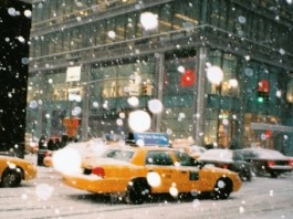 New York - Gephardt Daily