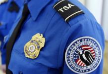 TSA - Gephardt Daily
