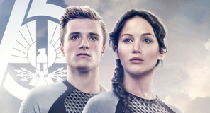 Hunger Games - Gephardt Daily