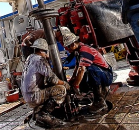 Oil producers - Gephardt Daily