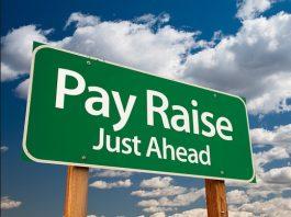 Pay Raise - Gephardt Daily