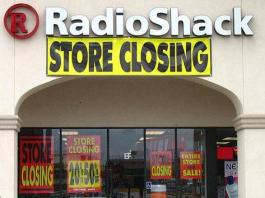 RadioShack Closing - Gephardt Daily
