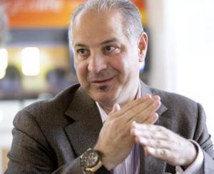 Radioshack CEO Joe - Gephardt Daily