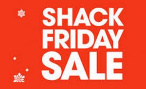 RadioShack black friday sale - gephardt daily