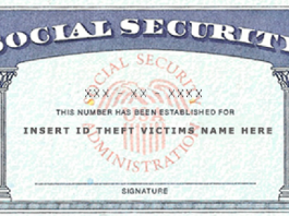 SSN THeft - Gephardt Daily