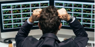 Stock Market Stress/Madness