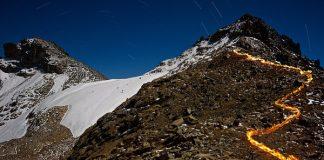 Mount Kenya's Vanishing Glaciers