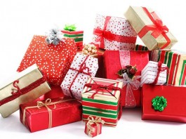 Presents - Gephardt Daily
