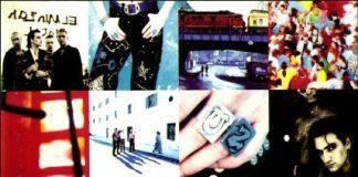 U2 - Gephardt Daily