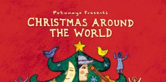 Christmas Around The World = Gephardt Daily