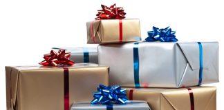 Presents - Gephardt Daily