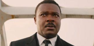 Selma the Movie David Oyelowo