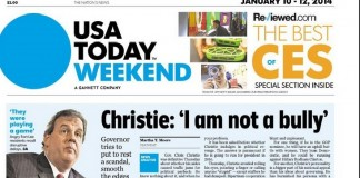 USA Today Weekend