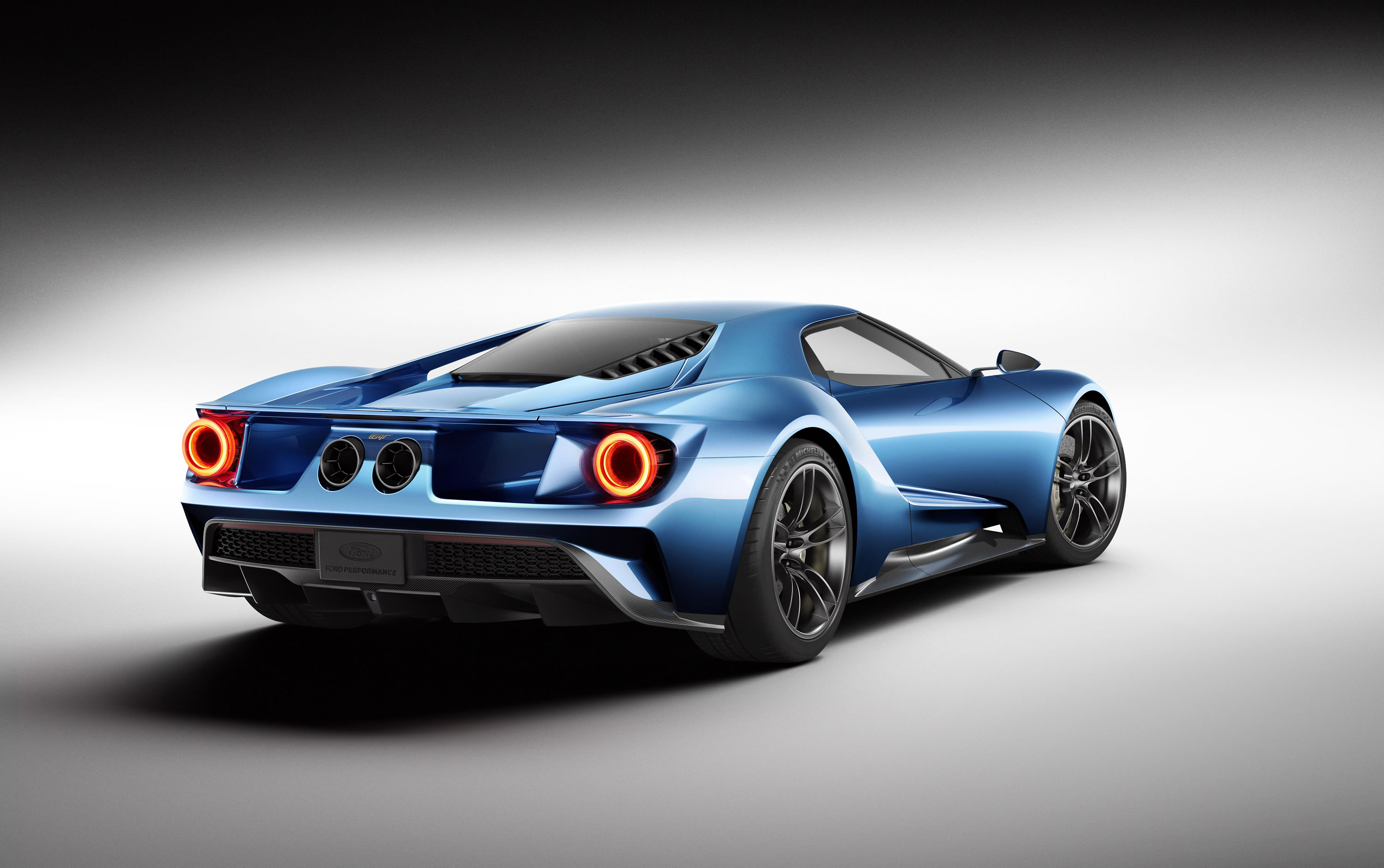 Ford Gt Marks Return Of A Supercar Icon Gephardt Daily