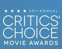 Critics' Choice Awards - Gephardt Daily