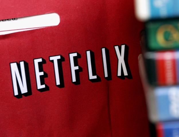 Netflix - Gephardt Daily