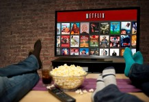 What's New And What's Leaving Netflix