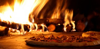 Fire Pizza