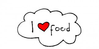 I Love Food - Gephardt Daily