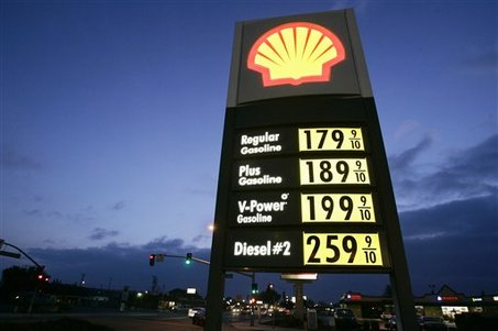 Low Gas Prices >> Low Gas Prices Are Not Good News For Everyone Gephardt Daily