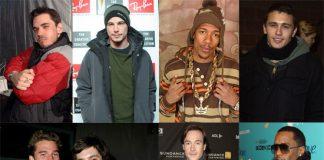 Men At Sundance Film Festival
