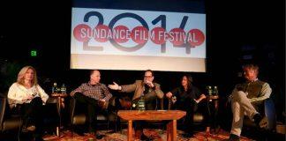 Sundance Festival 2014 Panel