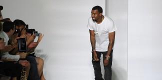 Kanye West - Gephardt Daily