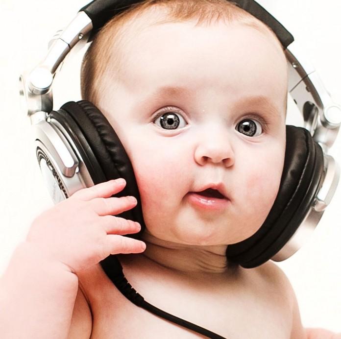 Hearing Children - Gephardt Daily