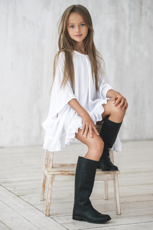 When Does Child Modeling Go Too Far? | Gephardt Daily