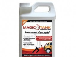 Magic Tank