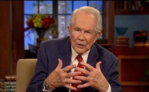 Pat Robertson Gephardt Daily