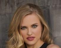"Utah actress Ileana Huxley ""Shameless"""