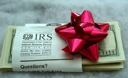 Tax Refund IRS