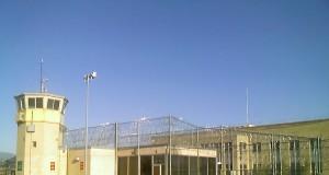Utah State Prison