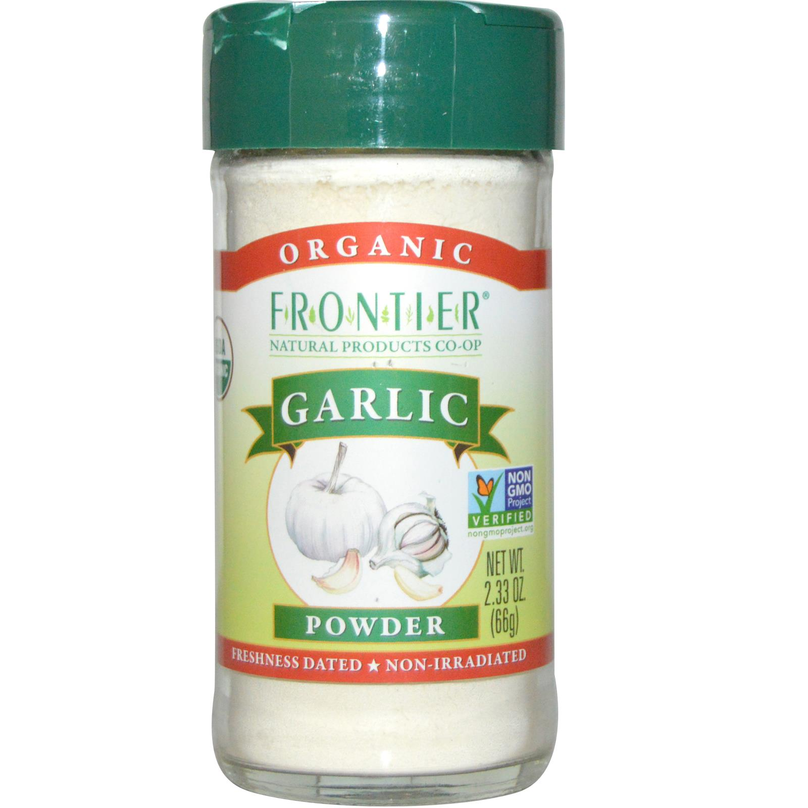 Frontier herb company